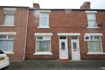 Terraced home for sale in Dent Street, Shildon