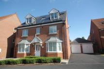 5 bedroom Detached house in Flambard Drive...
