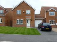 4 bedroom Detached home in Primrose Drive, Shildon