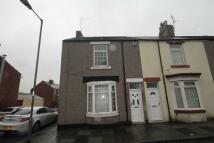 house for sale in Dean Street, Shildon