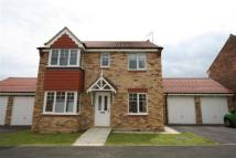 4 bed house for sale in St. Catherines Way...