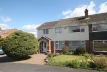 3 bedroom semi detached house in Kenilworth Avenue...