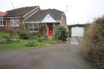 semi detached house in Easby Close...