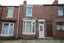 2 bed Terraced home for sale in Regent Street, Shildon