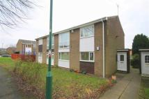 2 bed Apartment to rent in Meldon Avenue...