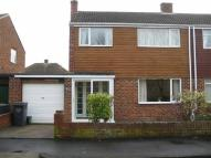 1 bedroom semi detached house in Swinside Drive, Belmont...