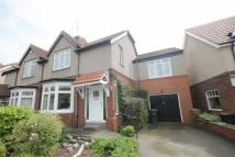 4 bed semi detached house to rent in South Crescent...