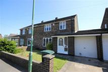 semi detached home in Kidd Avenue...