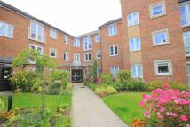 Apartment in Camsell Court...