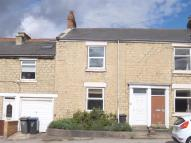 Terraced property in Blackgate East, Coxhoe...