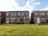 semi detached house in Roman Road, Brandon