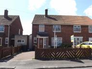 semi detached property to rent in Park Avenue, Coxhoe...