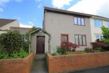semi detached property in William Street, Bowburn...