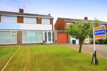 3 bed semi detached home in Thorndale Road, Belmont...