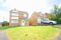 Detached house for sale in Penshaw View, Sacriston