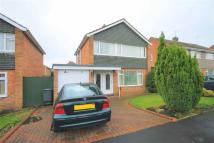 Detached home for sale in Herefordshire Drive...