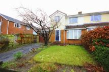 3 bedroom semi detached house for sale in Beechdale Road, Belmont...