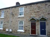 Terraced house in Salvin Street, Croxdale...