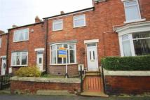 Plawsworth Road Terraced house to rent