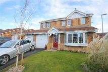 4 bedroom Detached home for sale in Ashbourne Drive, Coxhoe...