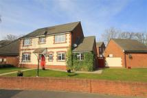 Detached property for sale in Kirbys Drive...