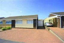 2 bed Semi-Detached Bungalow in Cheveley Walk, Belmont...