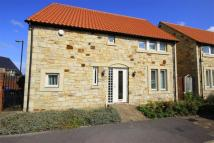 Detached house to rent in The Steadings...