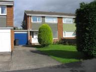 semi detached house to rent in Mossdale, Belmont, Durham