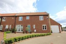 semi detached home in Barnsett Grange...