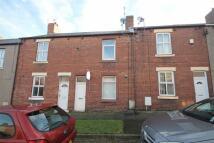 Terraced property in Bradley Street...