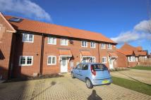 2 bedroom Terraced house to rent in Foundry Close, Durham