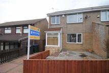semi detached home in Valley View, Sacriston
