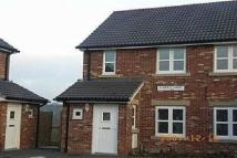 3 bed End of Terrace property in Wesley Court...