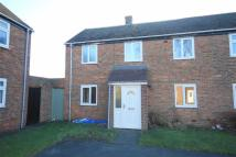 3 bedroom semi detached property to rent in Mary Terrace, Bowburn