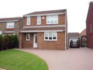 3 bed Detached house for sale in Brafferton Close...