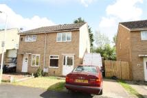 semi detached property in Caithness Way...
