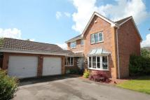 4 bedroom Detached home in Stansted Grove...