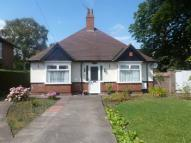 Bungalow in Elms Road, Darlington...