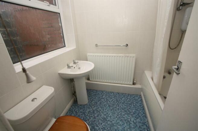 Bathroom/V.C