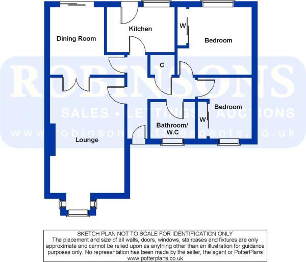 39 Malvern Way Plan.
