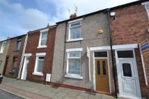 property in North Street, Spennymoor...