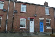 2 bed house in Bessemer Street...