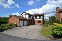 Detached property in Castlegarth...