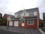 4 bed house in Castle Close, Spennymoor...