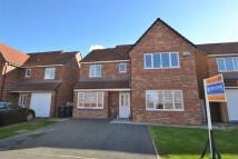 4 bed house in Beningbrough Court...
