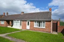 2 bedroom house in Wood Lane, Ferryhill...