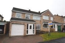 4 bedroom property in Westerdale, Spennymoor...