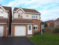 3 bedroom home in Clover Court, Spennymoor...
