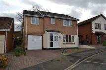 Detached property for sale in Aidens Walk, Ferryhill...