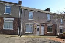 2 bed property in Pearson Street...